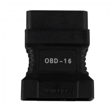 AUTOBOSS OBD-16 CONNECTOR