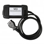 JLR VCI Jaguar and Land Rover Diagnostic Tool