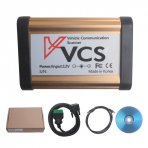 VCS Scanner with Bluetooth