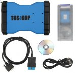 TCS CDP Pro 2013.R3 bluetooth Diagnostic