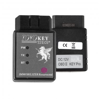 TOYO OBD II KEY PRO For Mini CN900