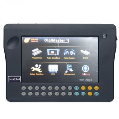 DigiMaster III Odometer Correction Master (980 Tokens Based)