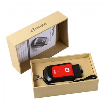 XTUNER X500 Bluetooth Diagnostic Tool Android