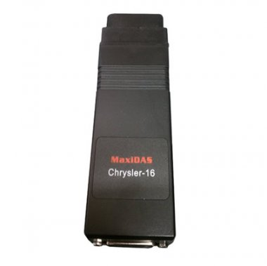Chrysler Adapter for MaxiDAS DS708