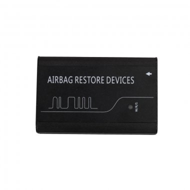 CG100 Airbag Restore Devices Support Renesas and Infineon