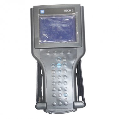 GM TECH2 SCANNER