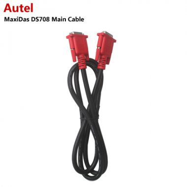 AUTEL DS708 TEST MAIN CABLE