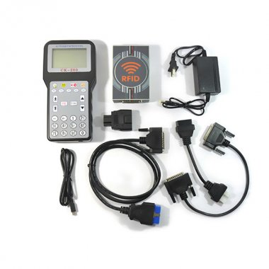 CK200 Auto Key programmer Upgrade version CK100