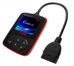 Launch Creader VI+ Code reader