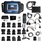 AUTOBOSS OTC D730 Automotive Diagnostic Scanner