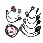 CAR CABLES SET